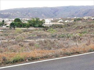 Parcela en venta en Buzanda - Cabo Blanco - Valle San Lorenzo en Arona