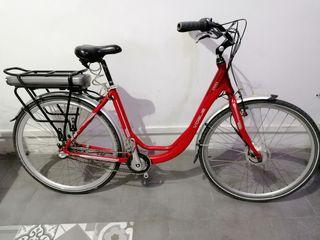 Bicicleta electrica ebike evélo
