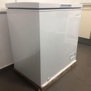 Congelador 142 litros
