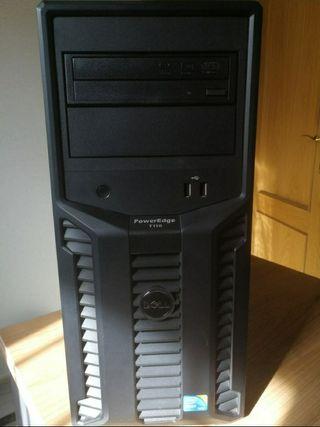 PC Servidor Dell Xeon x3430