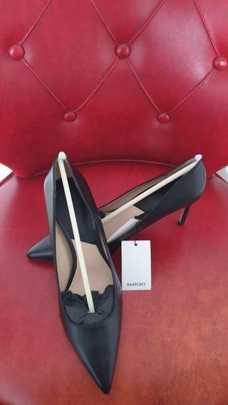 zapato de vestir Mujer