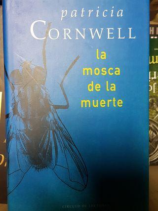 Patricia Cornwell La mosca de la muerte