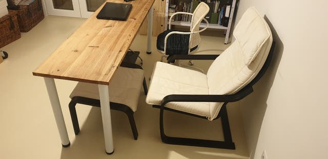 sillon relax de Ikea