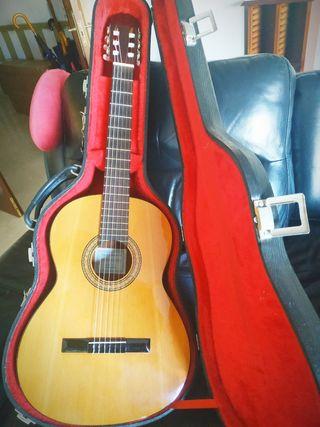 Guitarra Conde Hermanos Felipe V