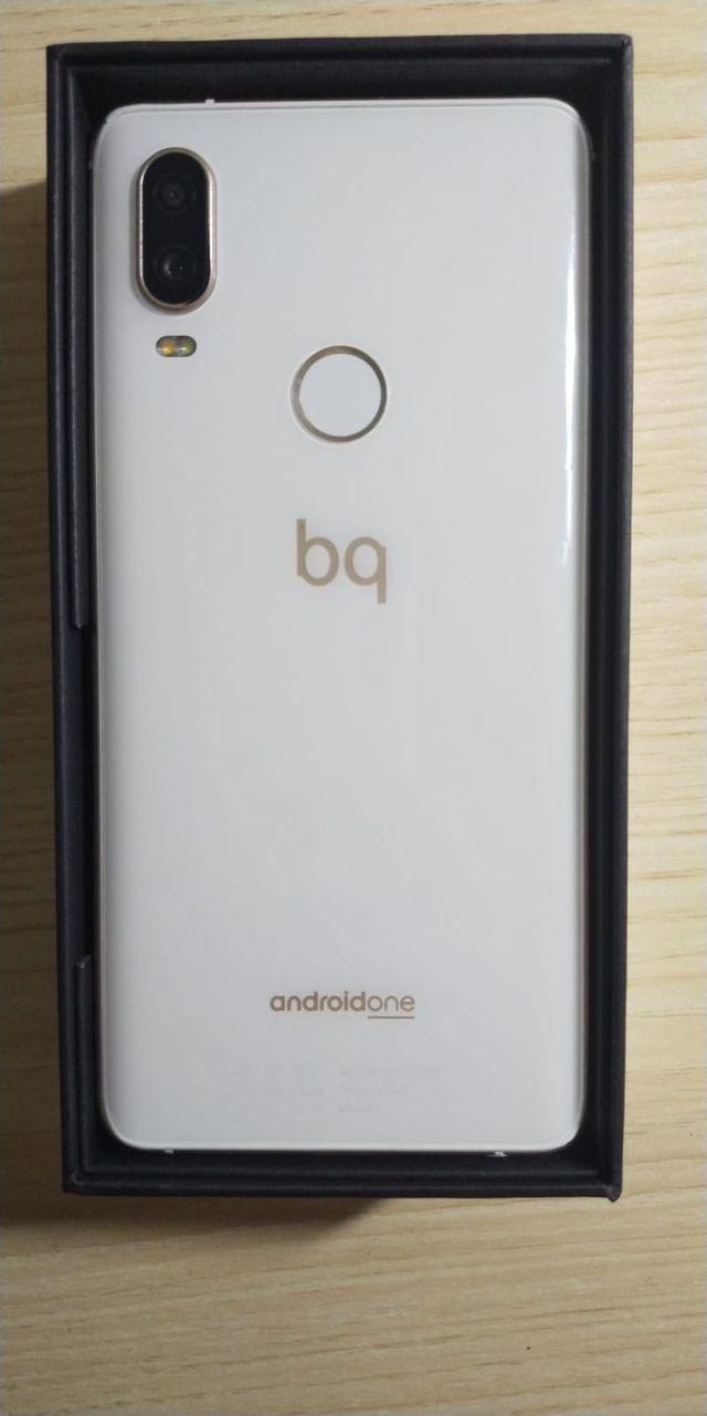 Teléfono móvil BQ Aquaris X2 PRO