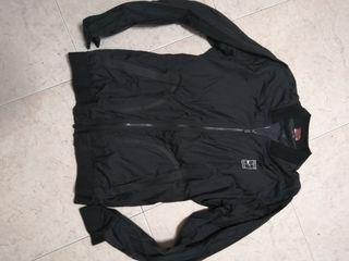 chaqueta tactel Nike