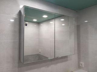 Espejo camerino, espejo armario baño