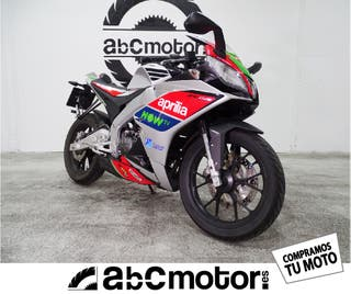 APRILIA RS4 125 ABS Replica 2019 2.000 Km