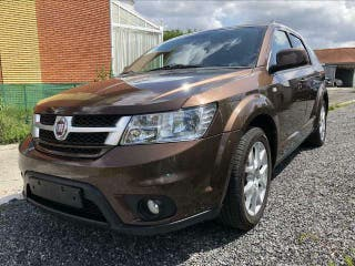 Fiat Freemont 2013 impecable