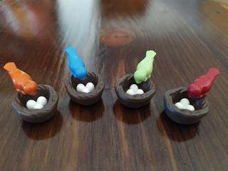 Playmobil Nido Huevos