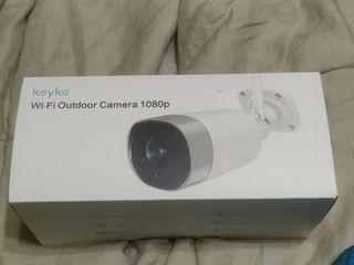 Cámara de vigilancia NUEVA Keyke 1080p WIFI
