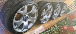 """llantas BMW styling 63 10x19"""""""