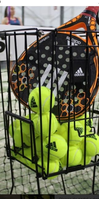Clases Padel