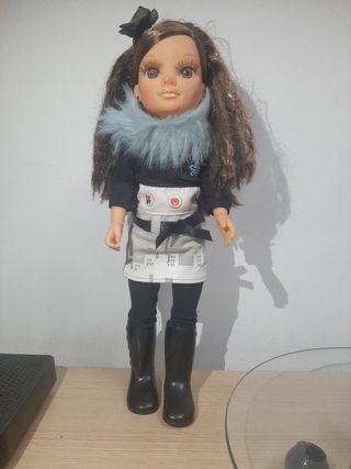 nancy muñeca buenísimo estado