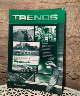 Trends 2º de bachillerato