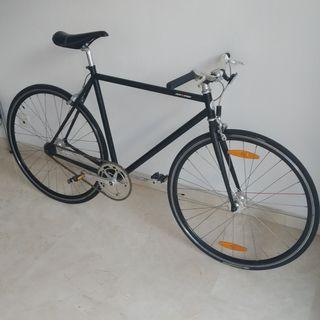 Bicicleta Fixie de Jack and Jones