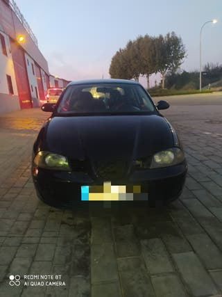SEAT Ibiza 2004 1900