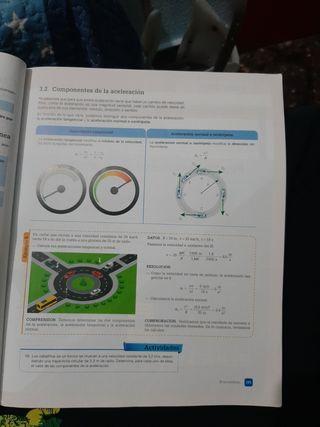 Física y química 4 edebe