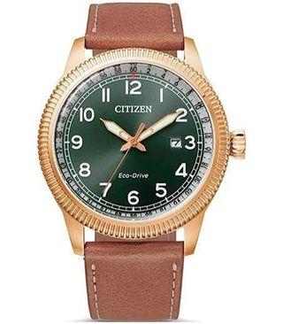 reloj caballero marca citizen
