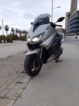 Yamaha Tmax 530 2016 26000kms