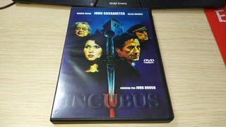Incubus película DVD