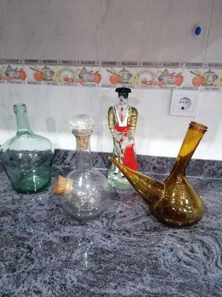 porron-botellas vintage