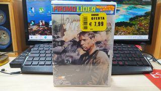 El tren DVD