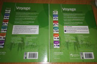 Libros inglés A1 - EOI
