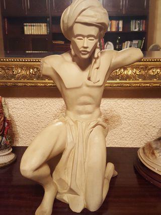 Preciosa escultura