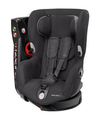 Silla giratoria bebé confort