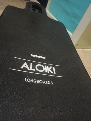 LONGBOARD ALOIKI