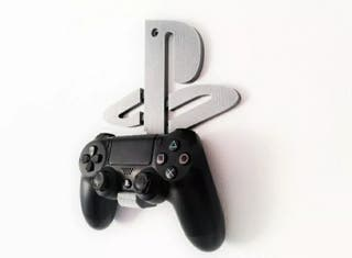 Wall Mount / Holder For PS4 Playstation 4 Controll