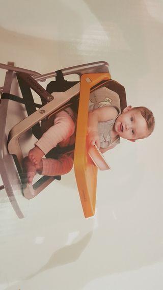 asiento elevador para bebes