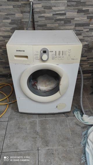 lavadora Samsung 5 kg