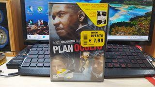Plan oculto DVD