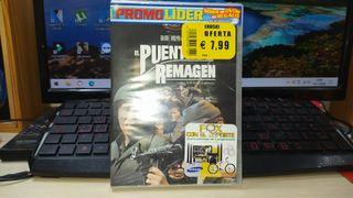 El puente de Remagen DVD