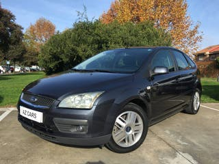 IMPECABLE!! Ford Focus 1.8 Tdci 115cv 5p Guia
