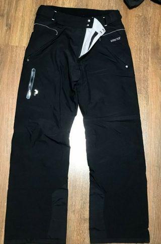Pantalon de esqui Gore-tex , XL