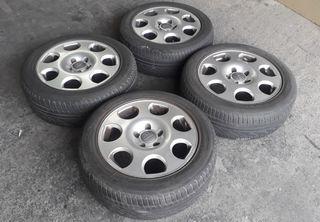 "Llantas originales Audi 16 """