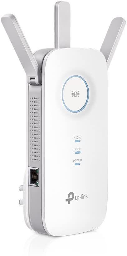 TP-Link AC1750 Repetidor Extender Wifi