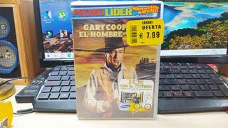 El hombre del oeste DVD