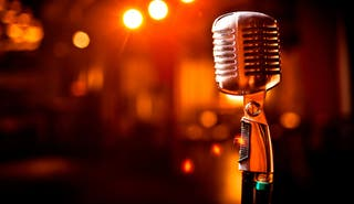 Clases de canto- Online/Móstoles/Quijorna