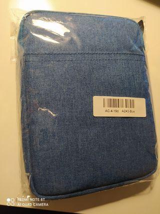 Funda tablet, Kindle, ebook, libro electrónico