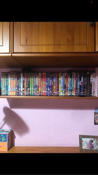 DVD'S peliculas