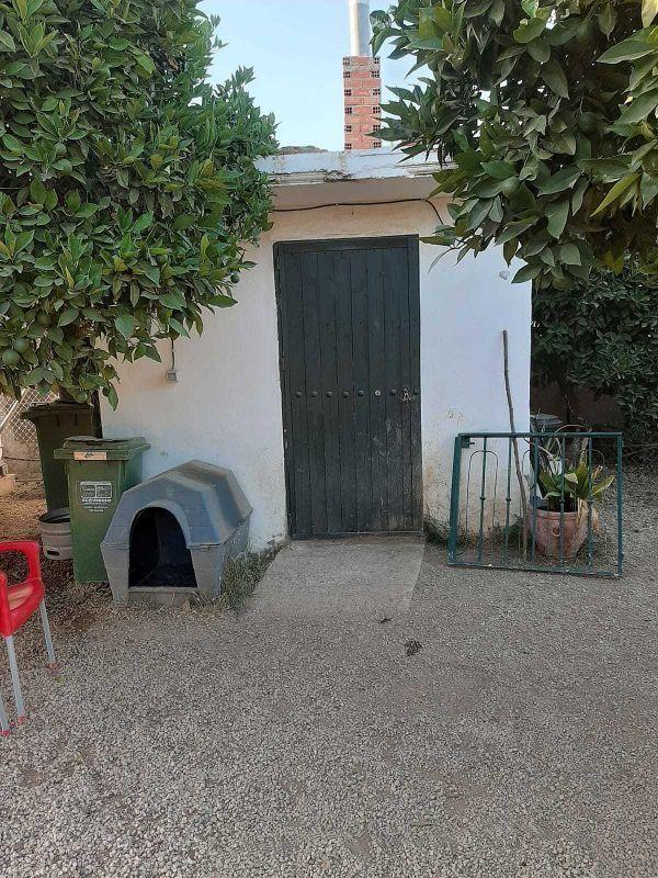 Finca rústica en venta en Pinos de Alhaurín - Periferia en Alhaurín de la Torre (Alhaurín de la Torre, Málaga)