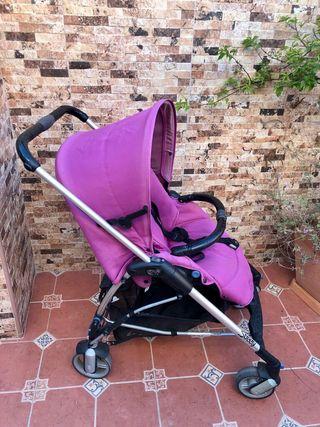 carrito de bebé 3 piezas marca jane babyconfort