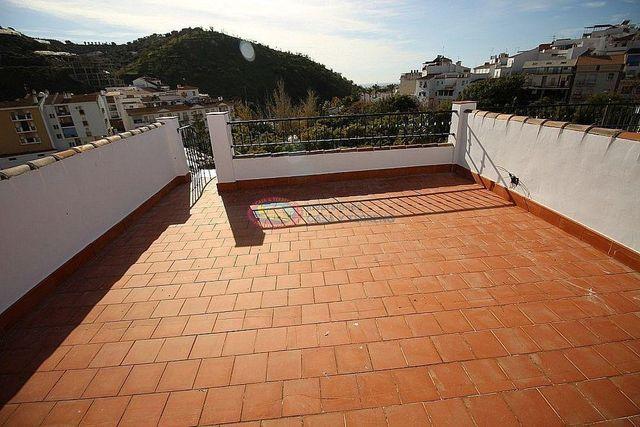 Casa adosada en venta en Algarrobo (Algarrobo, Málaga)