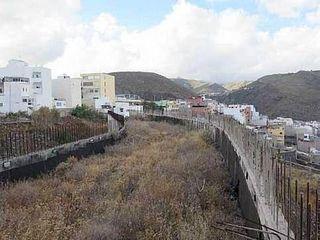 Parcela en venta en La Cuesta - Gracia - Finca España en San Cristóbal de La Laguna