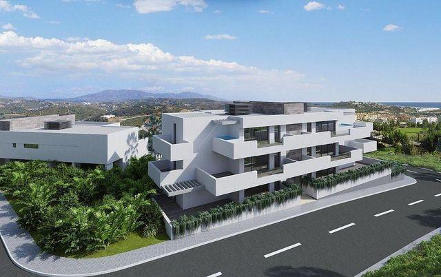Apartamento en venta en Mijas pueblo en Mijas (La Cala de Mijas, Málaga)