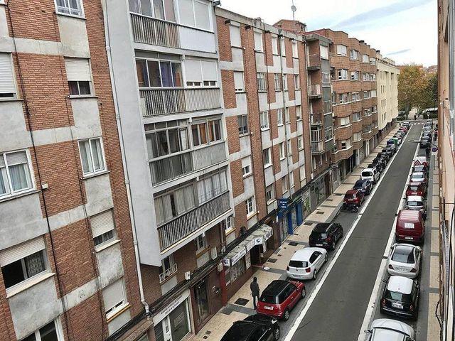 Piso en venta en Valladolid (Zaratán, Valladolid)